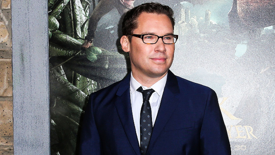 Bryan Singer - 2013 Jack the Giant Slayer - Getty - H 2017