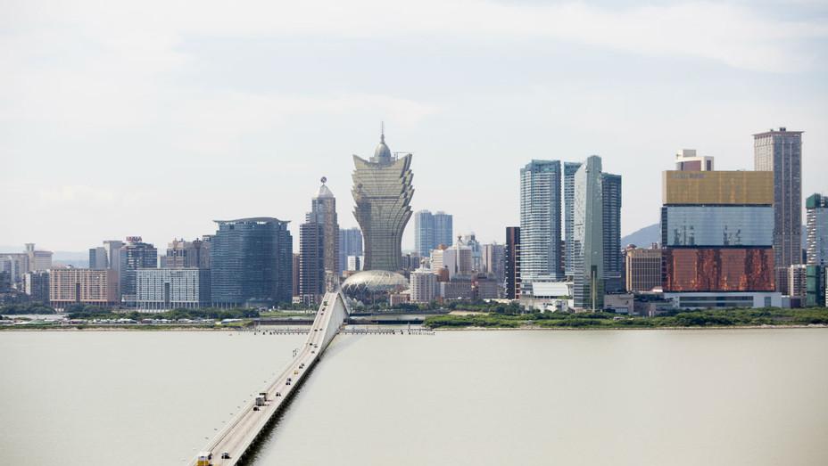 Macau Skyline 2 - Getty - H 2017
