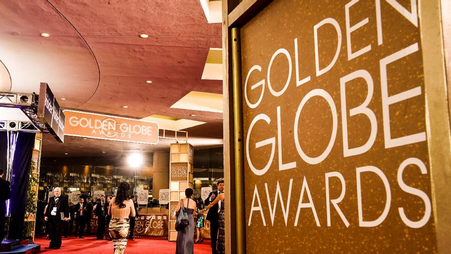 Golden Globes Carpet 1 - Getty - H 2017
