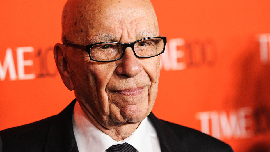Rupert Murdoch - 2015 TIME 100 Gala - Getty - H 2017