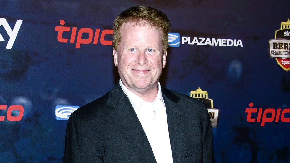 Brian Sullivan attends the Sky Champions Night at The Grand on June 5, 2015 -Getty-H 2017
