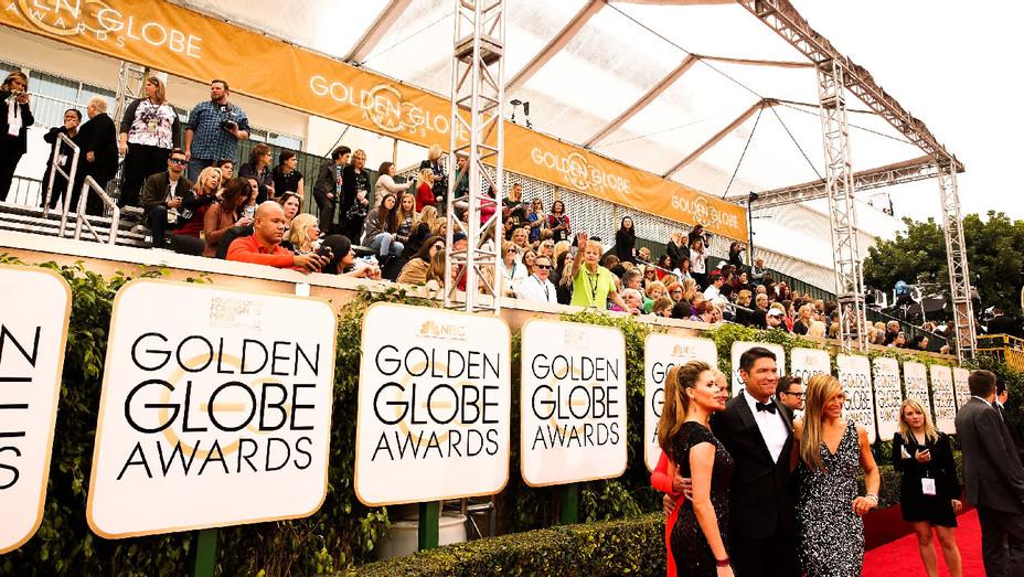 Golden Globes Carpet 3 - Getty - H 2017
