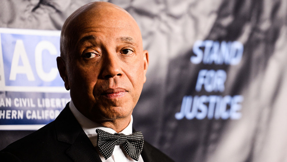 Russell Simmons - 2016 ACLU's Bill of Rights Dinner - Getty - H 2017