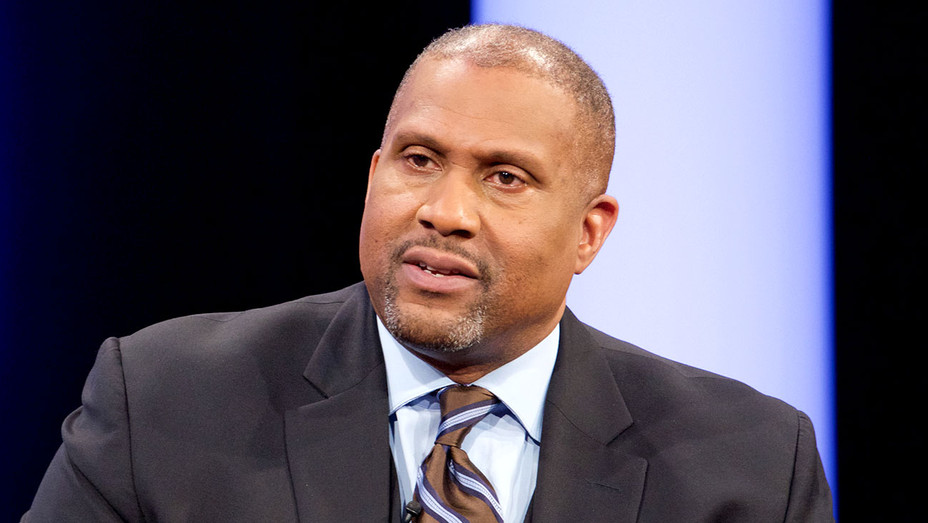 Tavis Smiley - Courting Justice With Tavis Smiley  -Getty -H 2017