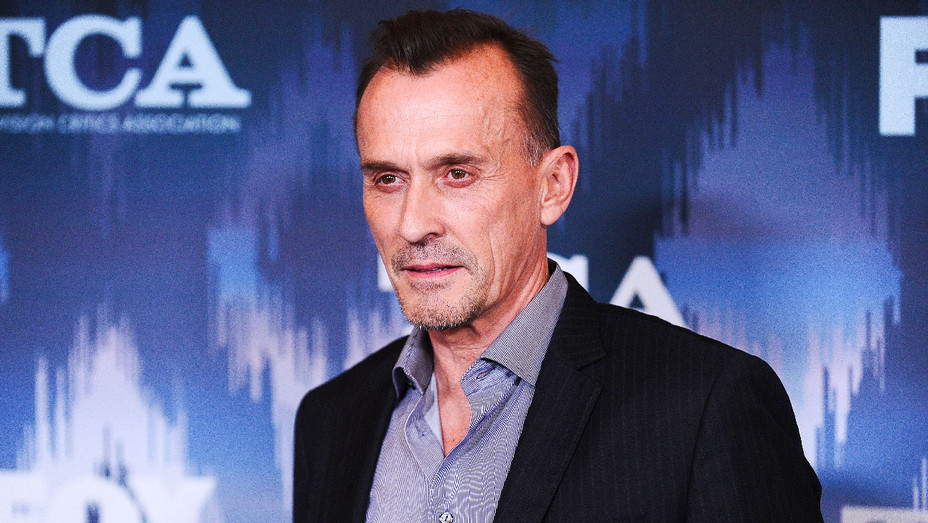 Robert Knepper - Winter TCA Tour - Getty - H 2017