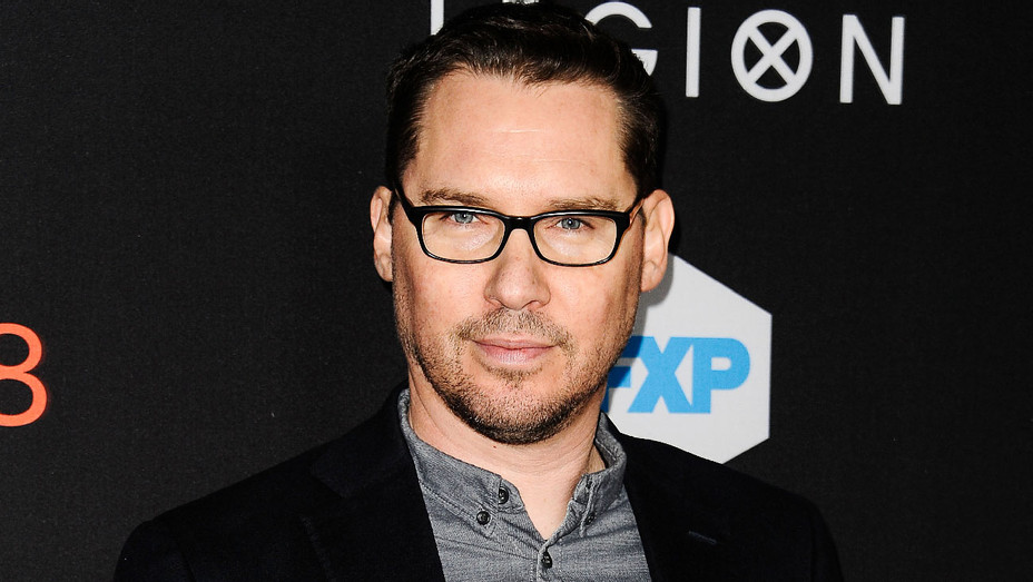 Bryan Singer - Legion Premiere - Getty - H 2017