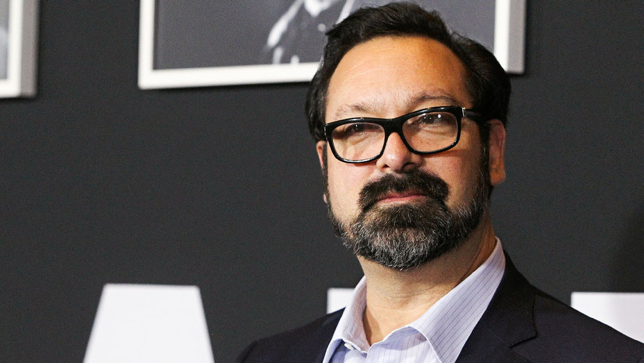 James Mangold - Logan New York Screening - Getty - H 2017