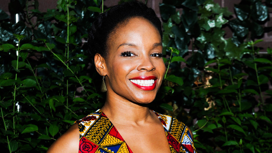Amber Ruffin - ELLE Women in Comedy Event - Getty - H 2017