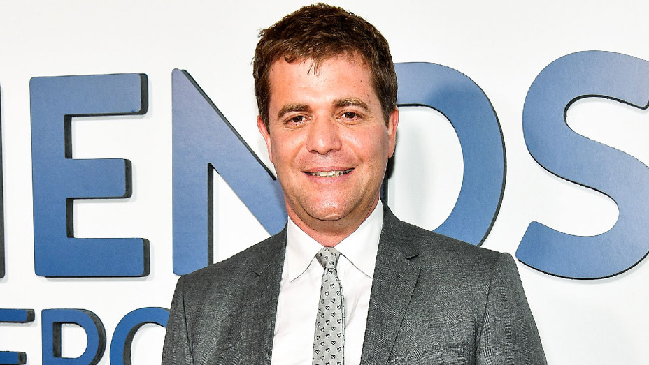 Nick Stoller - Friends From College New York Premiere - Getty - H 2017