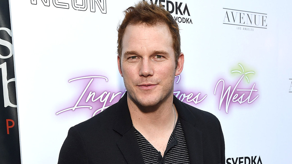 Chris Pratt -  Los Angeles Premiere of Ingrid Goes West - Getty-H 2017