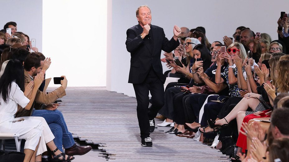 Michael Kors Collection Spring 2018 Runway - Getty - H 2017