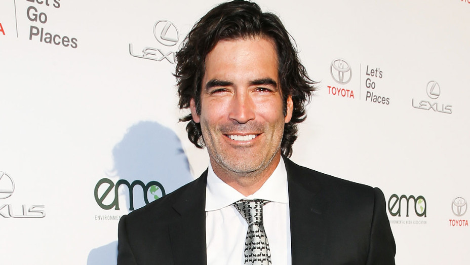 Carter Oosterhouse - Environmental Media Association's 27th Annual EMA Awards - Getty - H 2017