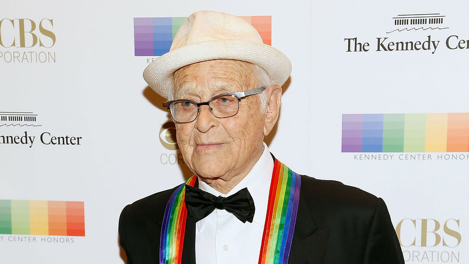 Norman Lear Kennedy Center - Getty - H 2017