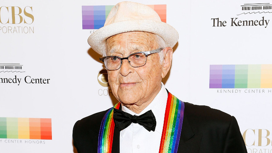 Norman Lear - 40th Kennedy Honors - Getty - H 2017