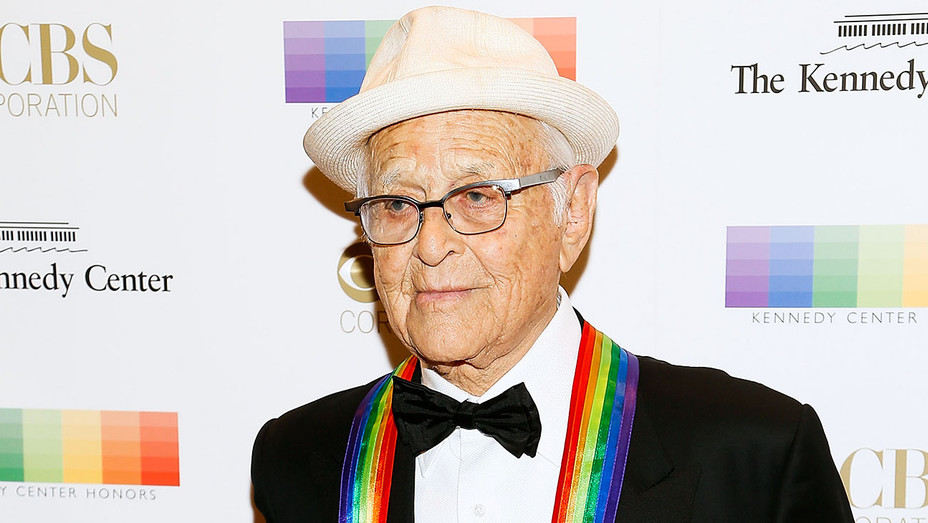 Norman Lear - 40th Kennedy Center Honors - Getty - H 2017