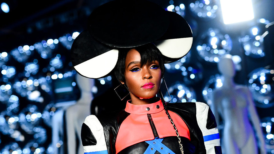 Janelle Monae - Refinery29 29Rooms - Getty - H 2017