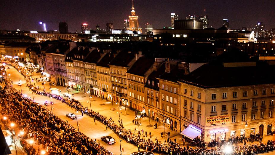 Warsaw Poland 2010 - Getty - H 2017