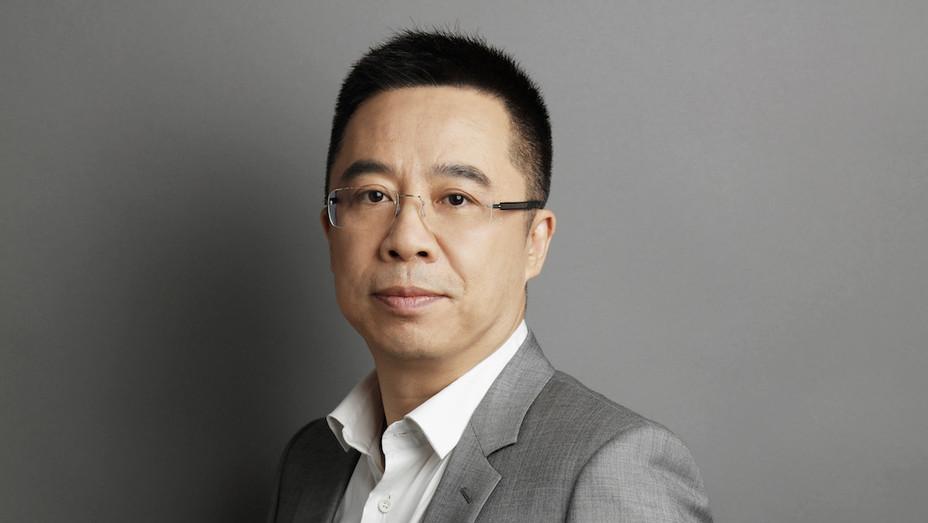 Song Ge Chairman of Beijing Culture - P 2017