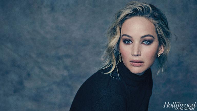 The Jennifer Lawrence Interview, by Oprah Winfrey
