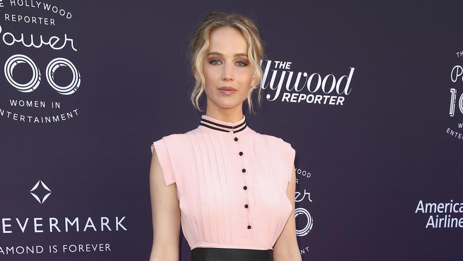 Jennifer Lawrence WIE Getty - H 2017