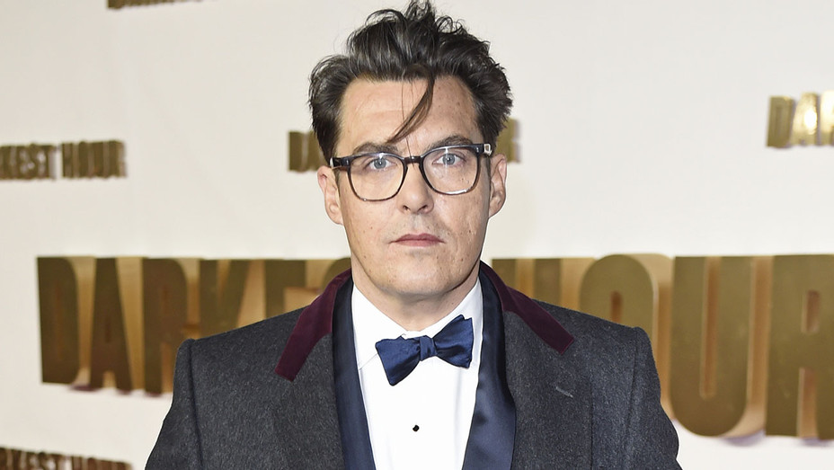Joe Wright - Getty - H 2017