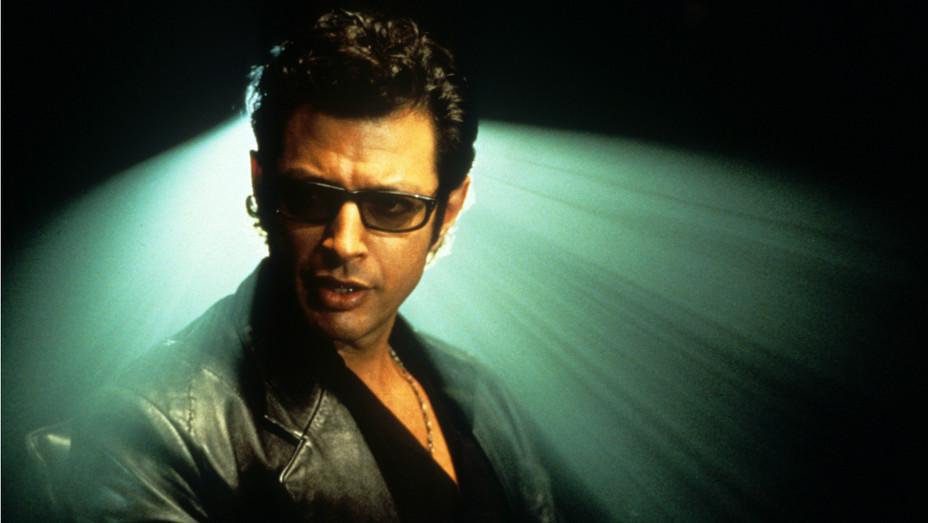 Jeff Goldblum Jurassic Park - Photofest - H 2017