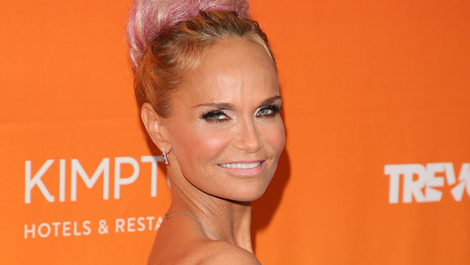 Kristin Chenoweth_Trevor Project - Getty - H 2017
