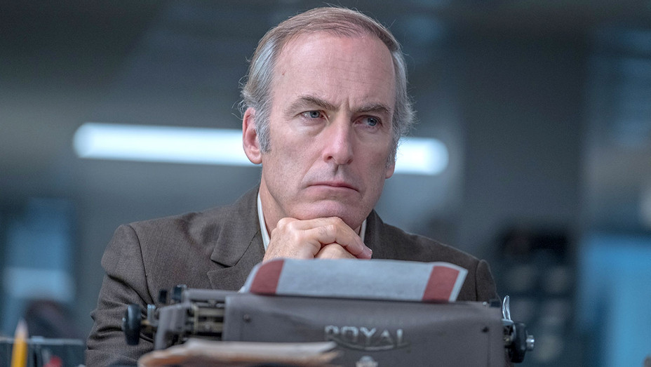 The Post -Bob Odenkirk - Publicity -H 2017