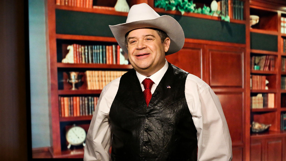 The Tonight Show Starring Jimmy Fallon Still Patton Oswalt Roy Moore Skit - Publicity - H 2017