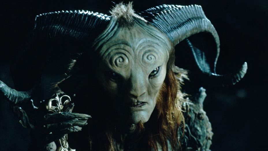 Pan's Labyrinth - H - 2006