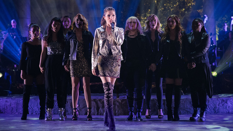 Pitch Perfect 3 Still 2 - Publicity - H 2017