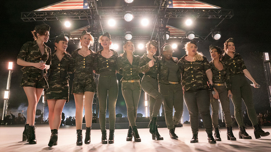 Pitch Perfect 3 Still 4 - Publicity - H 2017