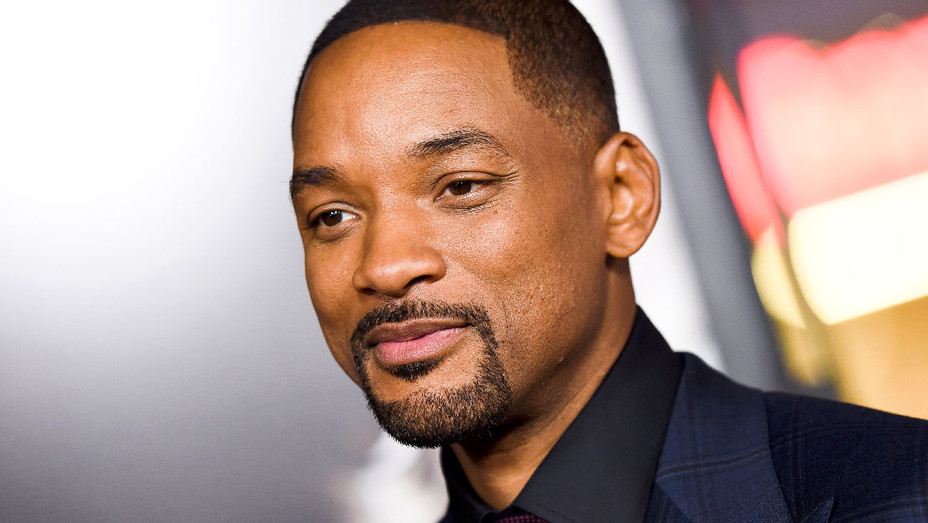 Will Smith - One Strange Rock Premiere - Getty - H 2017