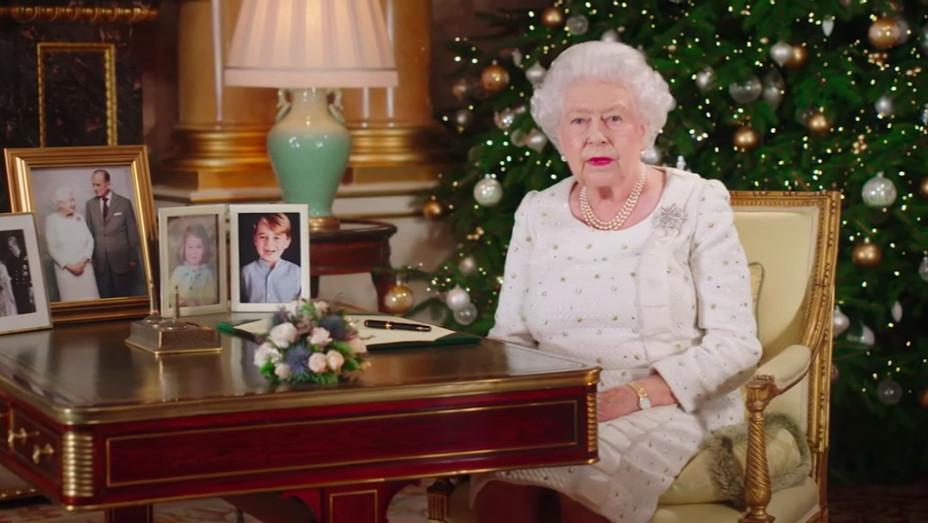 Queen 2017 Christmas address - H