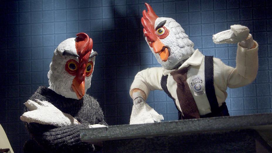 Robot Chicken (Cartoon Network) 2005 -Law and Order -  Photofest -H 2017