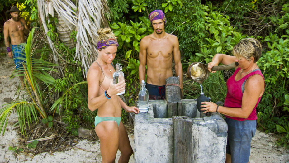 Survivor Still December 6 2017 Episode - Publicity - H 2017