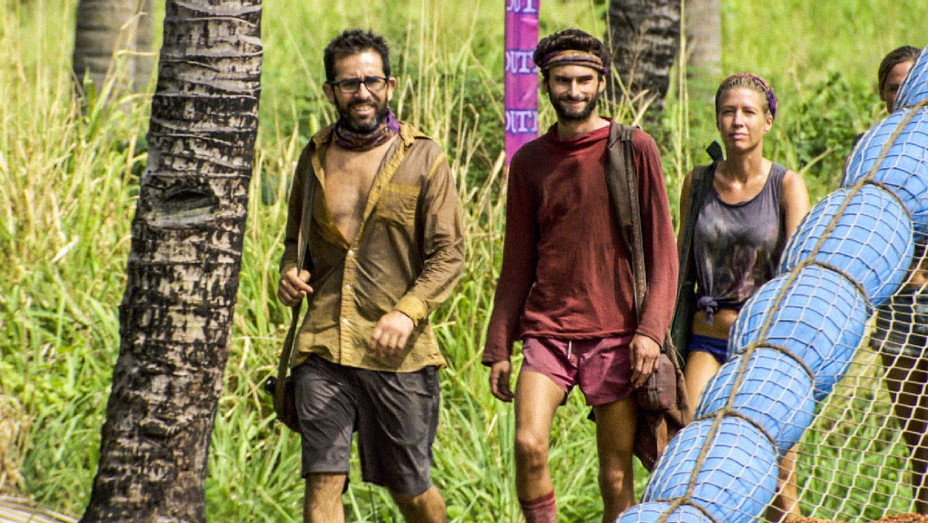 Survivor 35 Still The Survivor Devil Episode - Publicity - H 2017