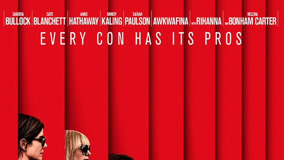 Sarah Paulson- Every Con Has Its Pros  Screen shot -SQ 2017