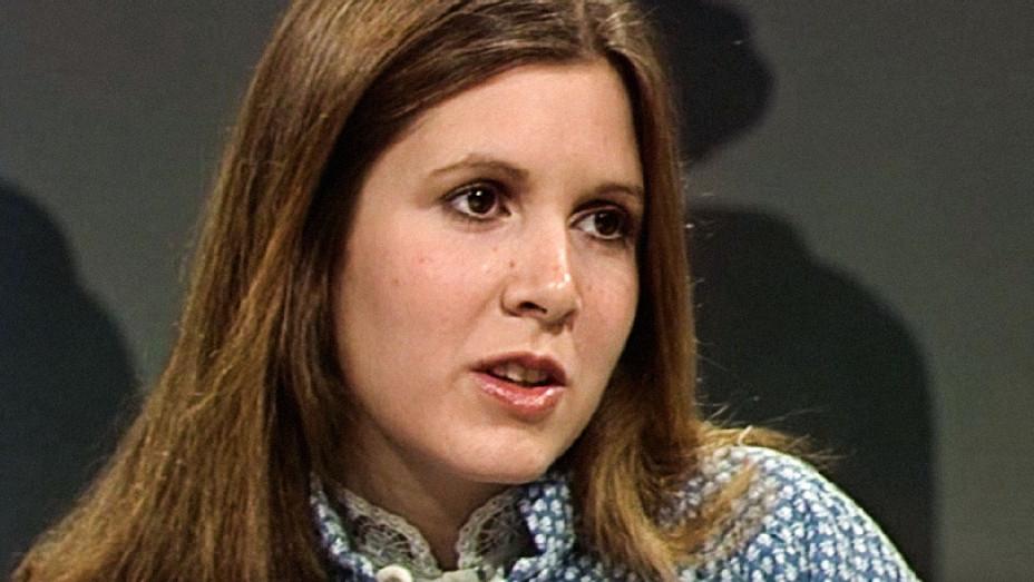 Carrie Fischer Interview 1977 - Screenshot - H 2017