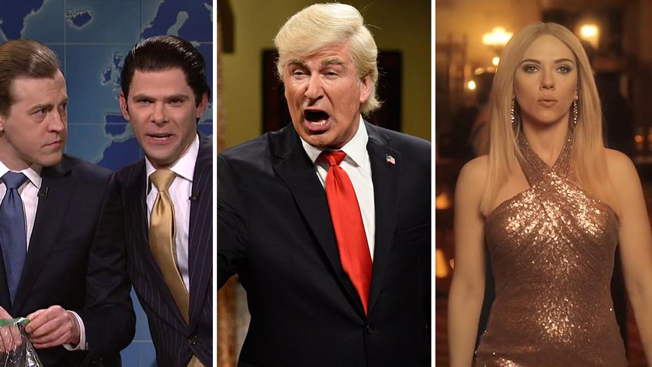 SNL_Trump_Split - Publicity - H 2017