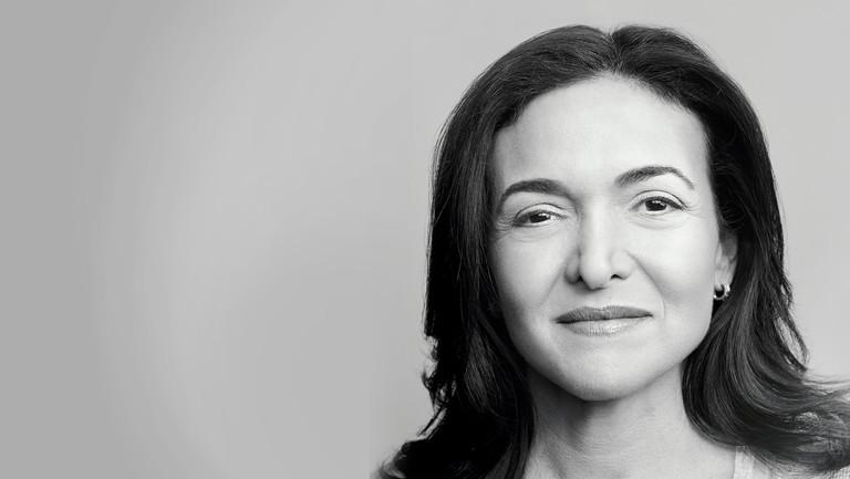 The Sheryl Sandberg Interview, by Shonda Rhimes