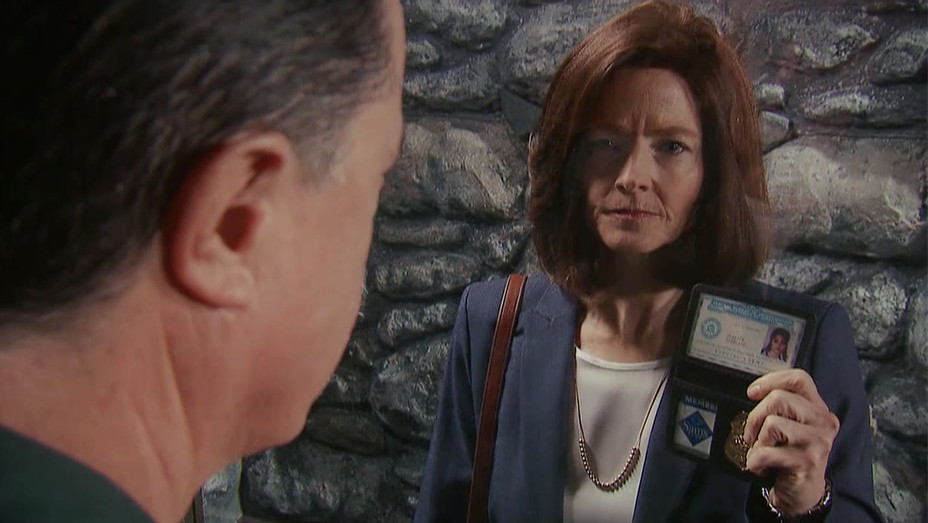 The Late Show with Stephen Colbert_Jodie Foster as Clarice - Screengrab - H 2017