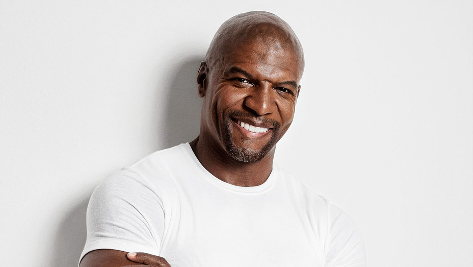 Terry Crews_Benjo Arwas - Publicity - H 2017