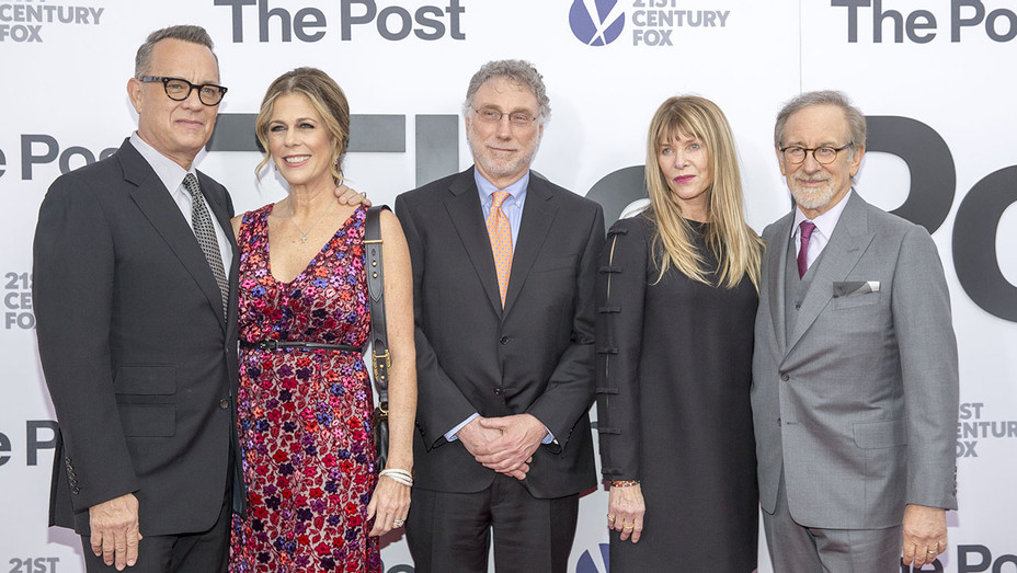 The Post Premiere - Getty - H 2017
