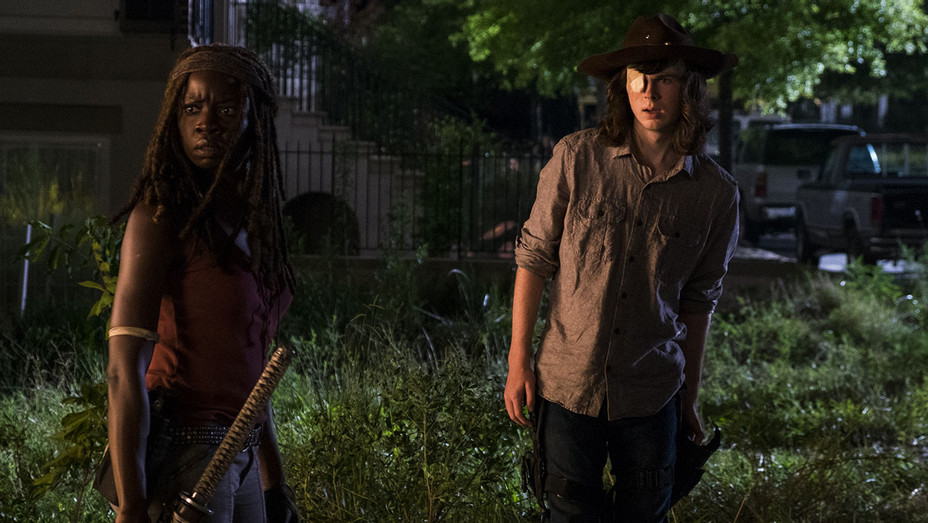 The Walking Dead S08E08 Still 2 - Publicity - H 2017