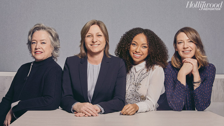 Executive of the Year: Netflix's Cindy Holland on the Streamer's New Priorities and Expectations for Shonda Rhimes