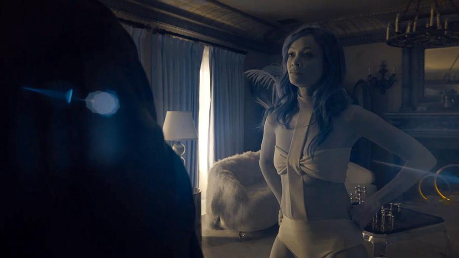 TIDAL - Family Feud Video - Thandie Newton - Screen shot -H 2017