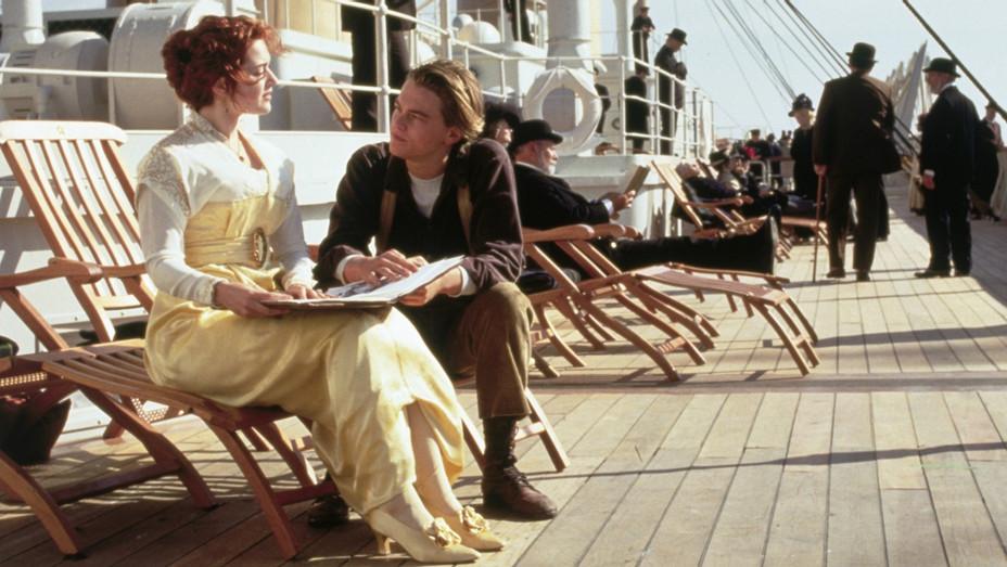 Titanic - H - 1997