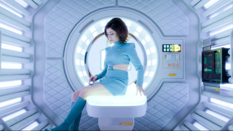 Black Mirror Still Season 4 USS Callister Episode 4 - Publicity - H 2017