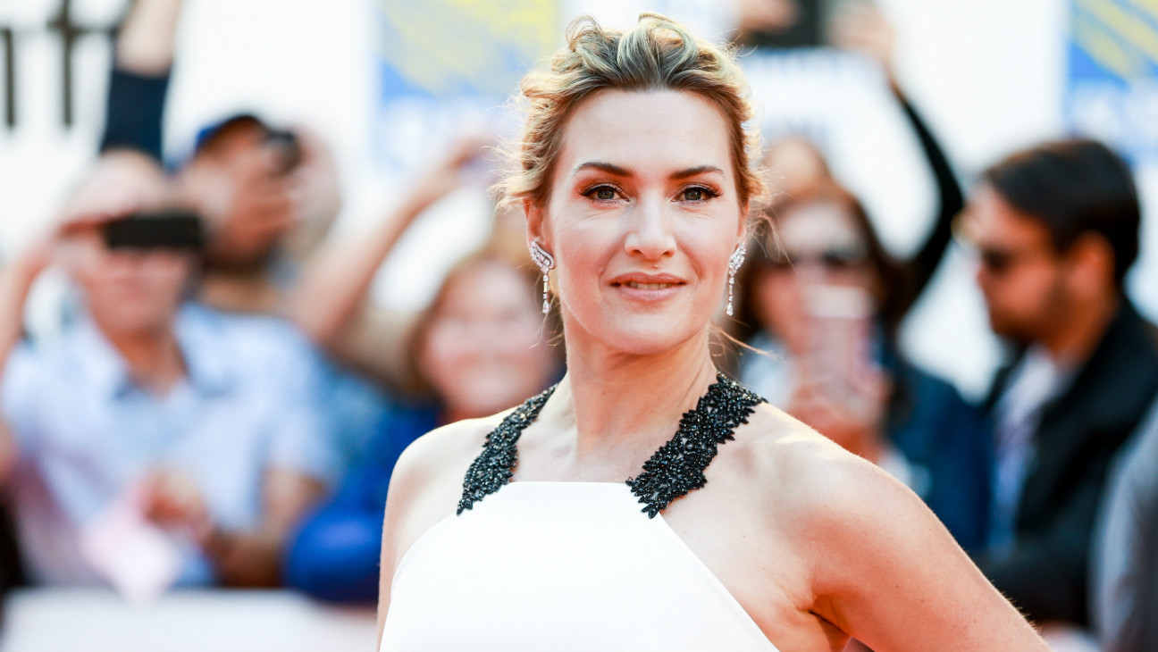 "Kate Winslet Talks Importance of Film Festivals at TIFF: ""That's How We Began"""